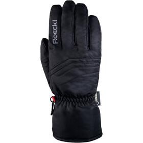 Roeckl Stanley GTX Handschuhe Herren schwarz